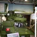 Vickers Mk drgań