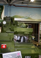 Vickers Mk VIb vol2 - Walk Around