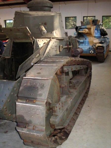 6-ton M1917
