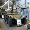 Panhard EBR Armoured Car