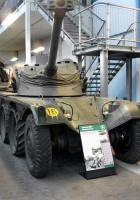 Panhard EBR Armoured Car - Walk Around