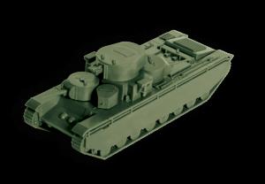 Sovětský těžký tank T-35 - Zvezda 6203