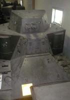 Bekämpa Bil T5E1