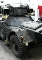 Ferret MK 2-6 - Mobilną