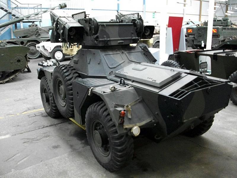 Fretka Mk 2-6