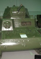 Fiata M13/40 - Mobilną