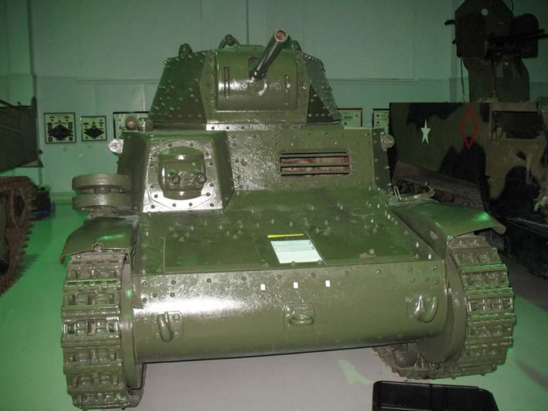 Фиат М13-40