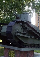 Russian Renault