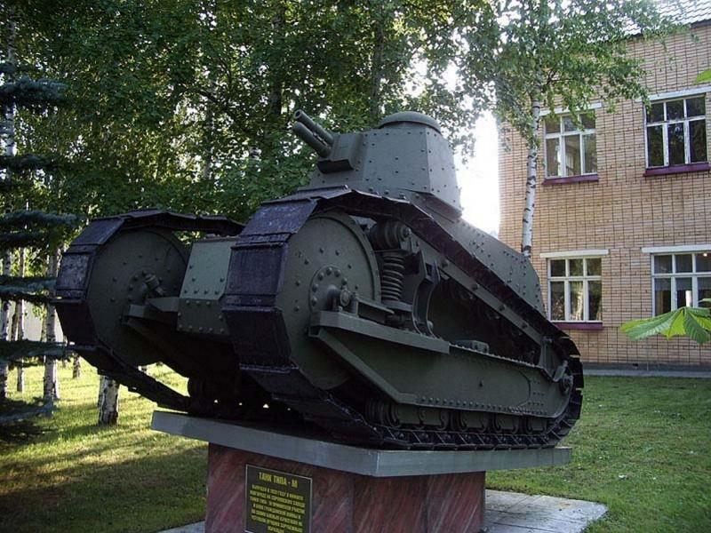 Ruso De Renault