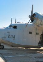 グラマンHU-16アルバトロス - ウォークアラウンド