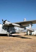 Грумман hu-16 Albatros - mobilną