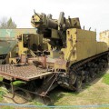 M43 Haubits Motor Carriage - WalkAround