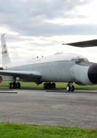 Boeing UE-135 - mobilną