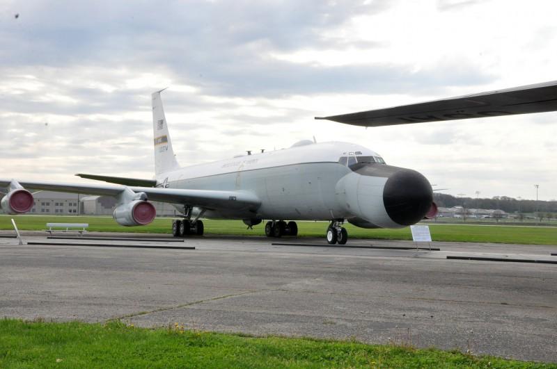 Boeing CE-135E