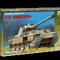 Pz.Kpfv.V Panther (Ausf.Δ) - Zvezda 3678