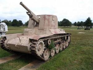 Type 1 Ho-Ni - WalkAround