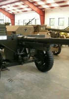 US 75mm M1897 - WalkAround