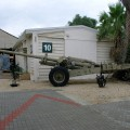 130mm M46 Field Gun