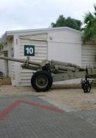 130 mm towed field gun M1954 (M-46) - WalkAround