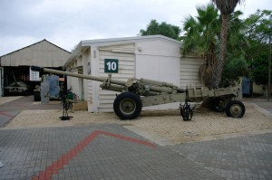 130 mm towed field gun M1954 (M-46) - WalkAround