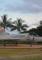 康维尔F-102A-现在