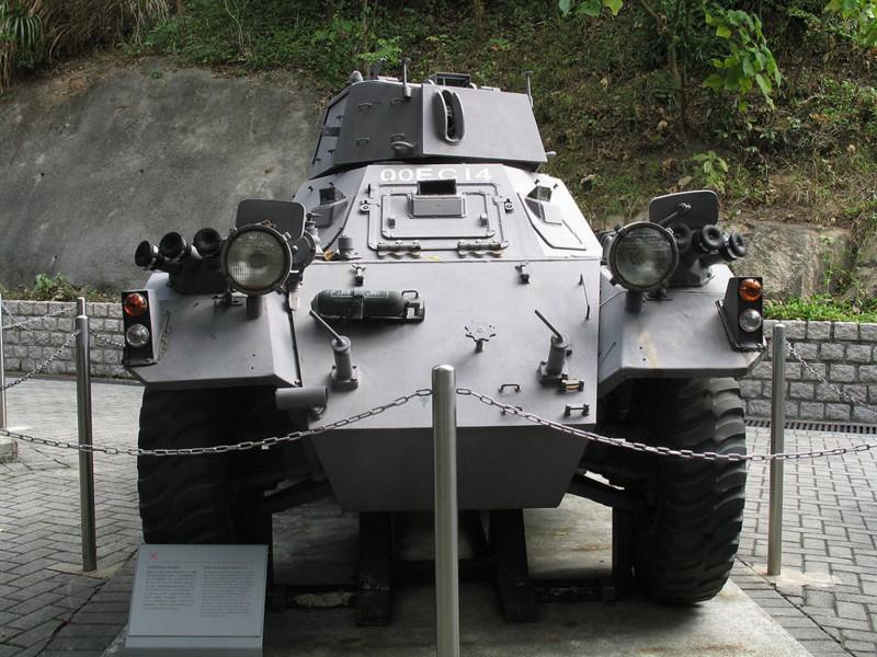 Furão Mk 2