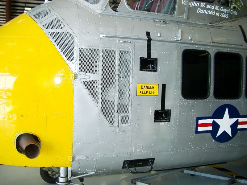 UH-19D Chickasaw