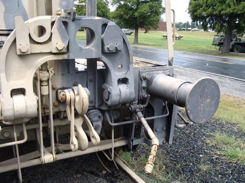 28cm K5(E) Leopold Rail-Weg Pistool