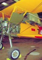 Boeing PT-13 - Jalutada