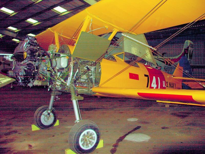 Boeing PT-13