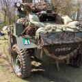 Humber Mk IV