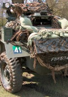 Humber do atlantyku Mk IV - spacer