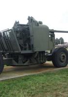 USA, 90 M2 Anti-Lietadla Zbraň - WalkAround