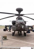 AgustaWestland Apache WAH-64 - WalkAround