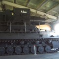 600m m Adam Self-Propelled Mortar