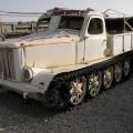 AT-L Suurtükiväe Traktori