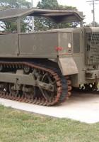 M5 고속 트랙터