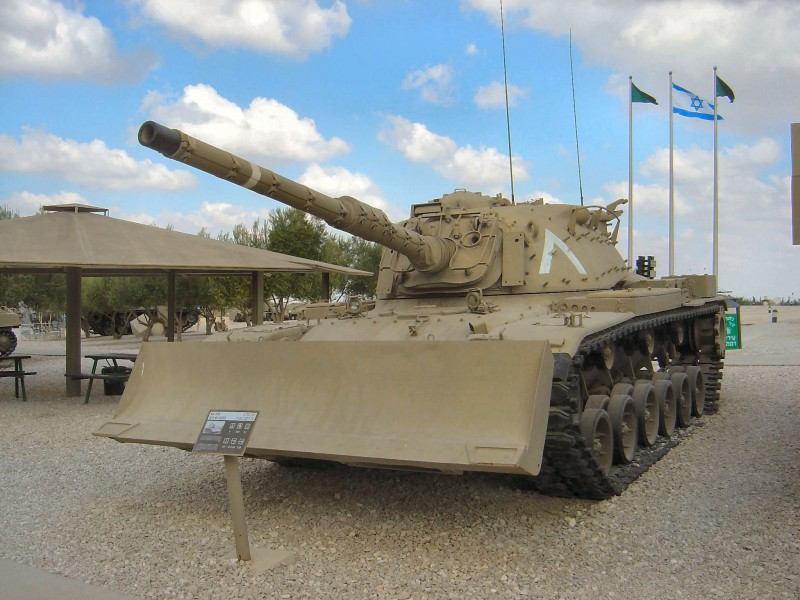 M60 - Magach 6