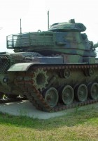 M60A3 Detailed