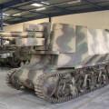 105mm leFH德霍39H