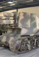 105mm leFH auf Hotchkiss 39H