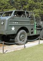 Czołg М26 Transporter