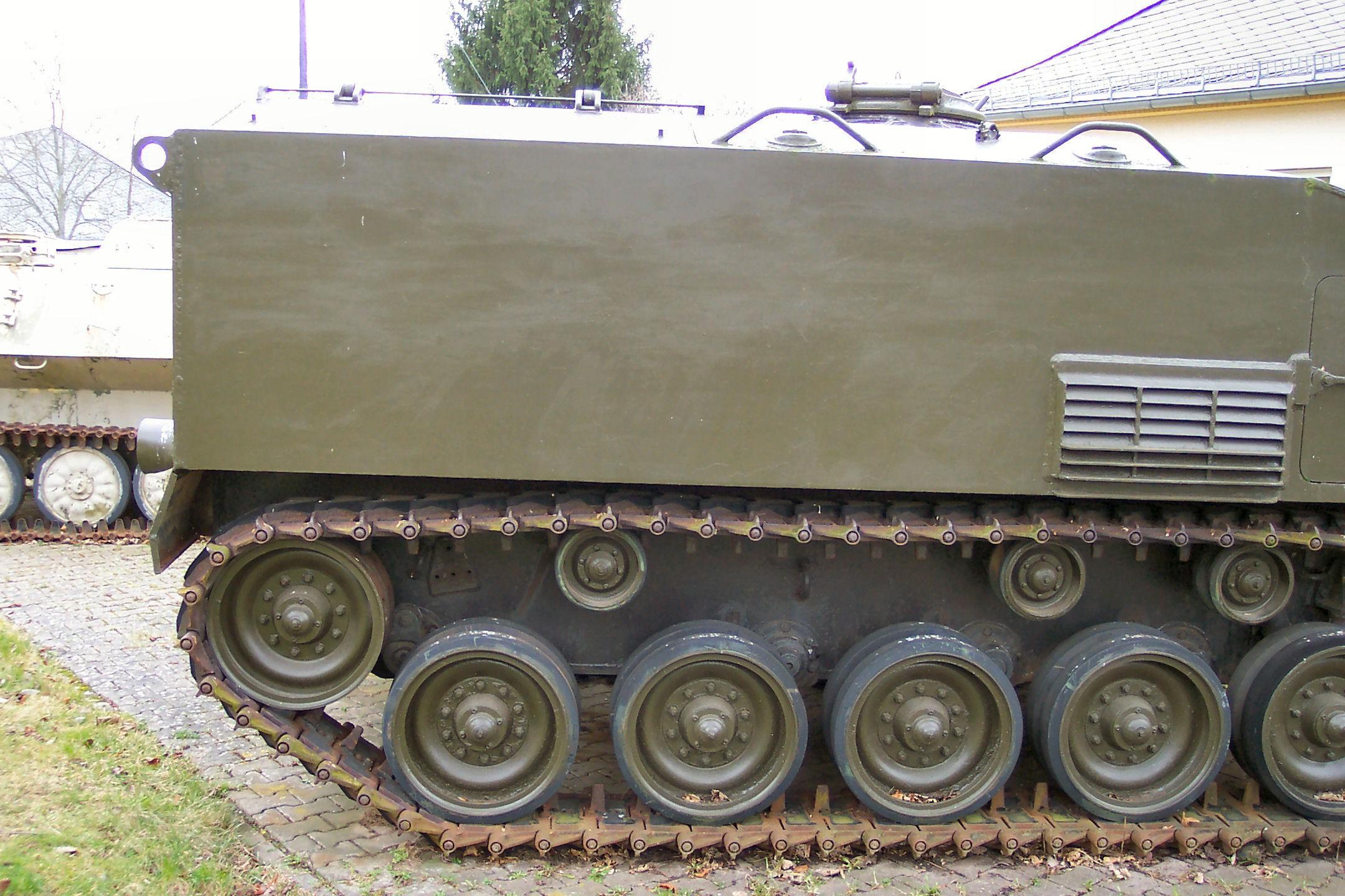 BTR М75