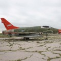 QF-100 Super Sabre