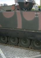 M113 - Walk Around