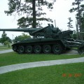 M110A2 Howitzer