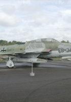 RF-84F Thunderflash - Procházka Kolem