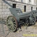 122mm Haubitze M1910-30