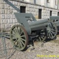 122mm howitzer M1910-30
