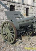 122mm houfnice M1910-30